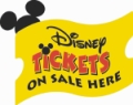 Buy your Disney Tickets here